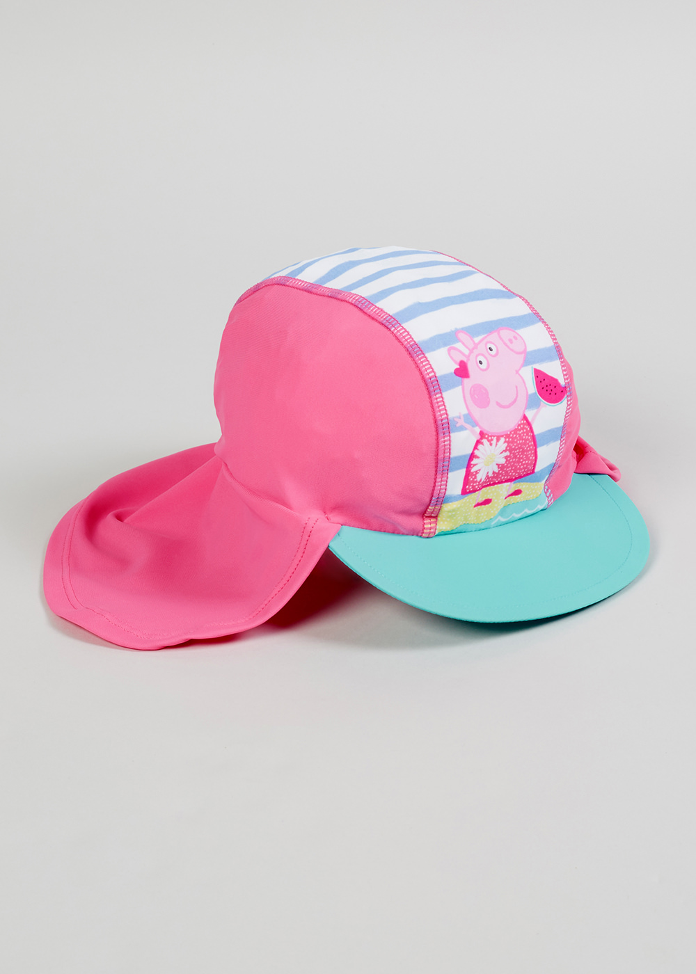 d124ce07fb795 This review is from Kids Peppa Pig Keppi Sun Hat 12mths-5yrs.