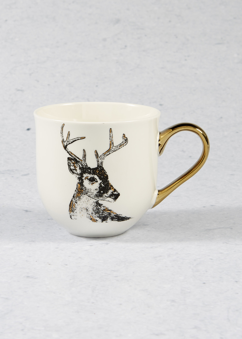 8f8a72e67feaf This review is from Stag Print Christmas Mug 10cm.